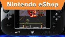 Cybernator - Il trailer della versione Wii U