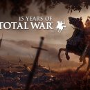 La serie Total War compie 15 anni e festeggia con un video celebrativo