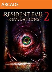Resident Evil: Revelations 2 - Episodio 3 per Xbox 360