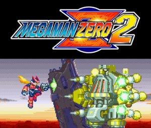 Mega Man Zero 2 per Nintendo Wii U