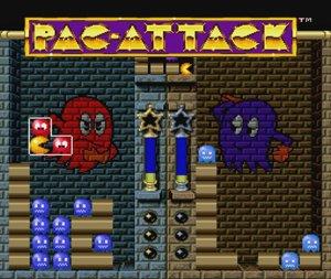 Pac-Attack per Nintendo Wii U