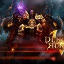 Dungeon Hunter 5 - Trailer di lancio