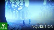 Dragon Age: Inquisition - Trailer con le citazioni dalla stampa