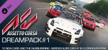 Assetto Corsa - Dream Pack 1 per PC Windows