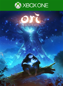 Ori and the Blind Forest per Xbox One