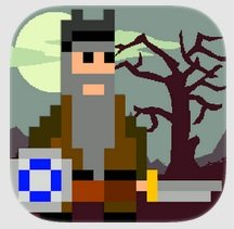 Pixel Heroes: Byte & Magic per iPhone