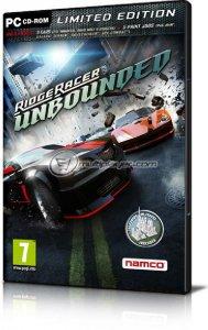 Ridge Racer Unbounded per PC Windows