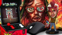 Hotline Miami 2: Wrong Number - Sala Giochi