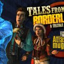 Un po' di nuove immagini per Tales from the Borderlands - Episode 2: Atlas Mugged