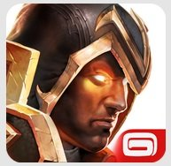 Dungeon Hunter 5 per iPhone