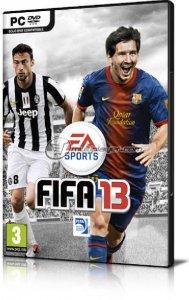 FIFA 13 per PC Windows