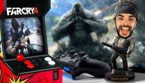 Far Cry 4: La Valle degli Yeti - Sala Giochi