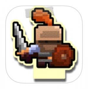 Tap Heroes: Idle RPG per iPad