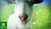 Goat Simulator - Il trailer della versione Xbox One