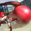 Deception IV: Another Princess - Video gameplay sul livello nel parco giochi