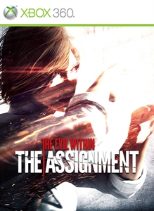 The Evil Within: The Assignment per Xbox 360
