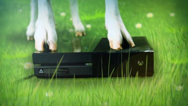 Goat Simulator arriva in aprile su Xbox?