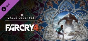 Far Cry 4: La Valle degli Yeti per PC Windows