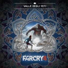 Far Cry 4: La Valle degli Yeti per PlayStation 4