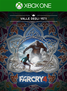 Far Cry 4: La Valle degli Yeti per Xbox One