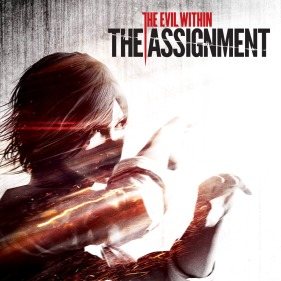 The Evil Within: The Assignment per PlayStation 4