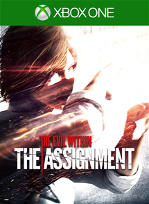 The Evil Within: The Assignment per Xbox One