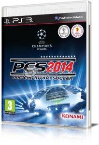 Pro Evolution Soccer 2014 per PlayStation 3