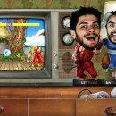 Street Fighter II - Sala Giochi Retro