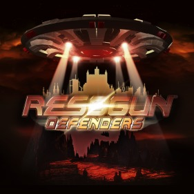 Resogun: Defenders per PlayStation 4