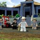 LEGO Jurassic World - Il primo trailer