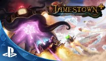 Jamestown Plus - Trailer di lancio