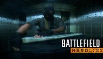 "Battlefield Hardline - Live trailer ""Heist"""