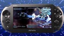 Soldner-X 2: Final Prototype - Trailer di lancio per la versione PlayStation Vita