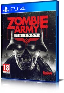 Zombie Army Trilogy per PlayStation 4
