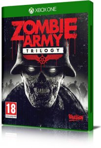 Zombie Army Trilogy per Xbox One