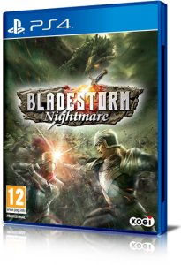 Bladestorm: Nightmare per PlayStation 4