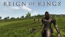 Reign of Kings - Trailer dell'annuncio dell'alpha