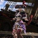 Soul Calibur: Lost Swords, un video con i costumi da pirata