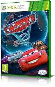 Cars 2: Il Videogioco per Xbox 360