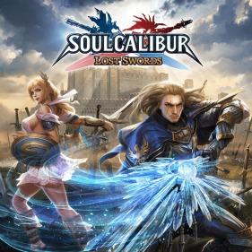 Soul Calibur: Lost Swords per PlayStation 3