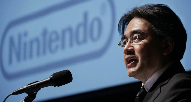 Nintendo annuncia la morte di Satoru Iwata