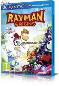 Rayman Origins per PlayStation Vita