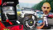 Assetto Corsa: Dream Pack - Sala Giochi
