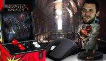 Resident Evil: Revelations 2 - Episodio 4 - Sala Giochi