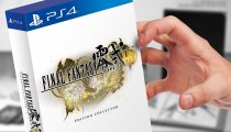 Final Fantasy Type-0 HD - Unboxing della Collector's Edition