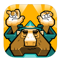 Magic Touch: Wizard for Hire per Android