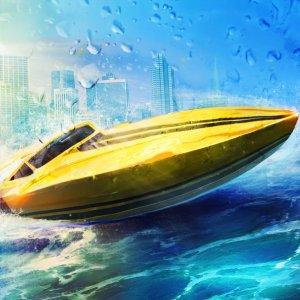 Driver: Speedboat Paradise per iPad