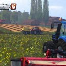Farming Simulator 15 - Il garage trailer
