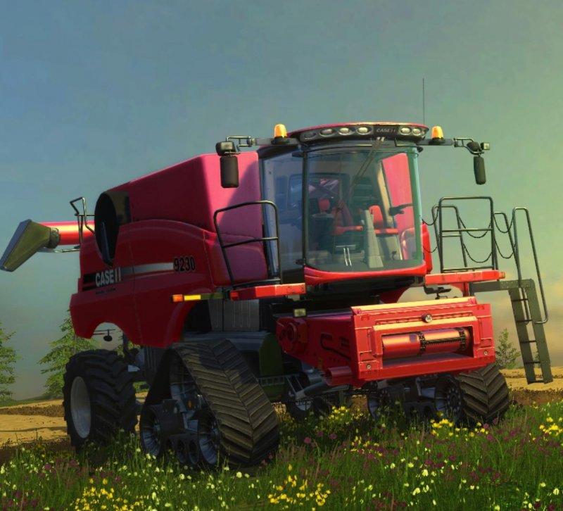 Il mio regno per un trattore!
