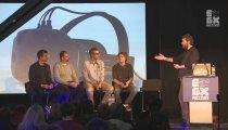EGX Rezzed - Panel con Valve per il visore Vive